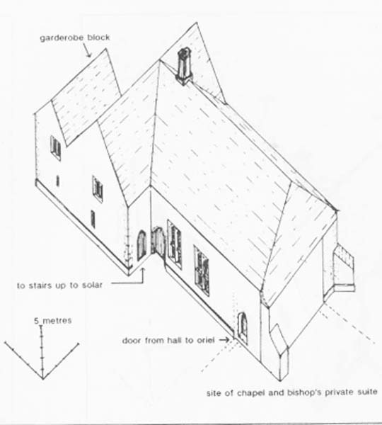 House Plan Diagrams