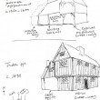 Edward Roberts drawings and notes