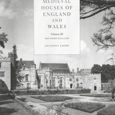 'East Meon Court House, Hampshire' Greater Mediaeval Houses of England and Wales, 1300 - 1500 Vol III, Anthony Emery, Cambridge University Press 2006.