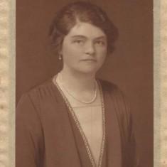 Lady Margaret Nicholson, portrait by Hay Wrightson of New Bond Street