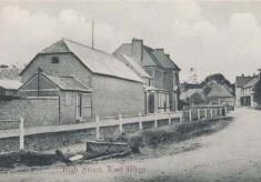Glenthorne House
