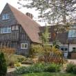 21st century photographs of The Tudor House