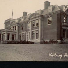 North & West Front