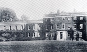Westbury House, before  the 1904 fire.