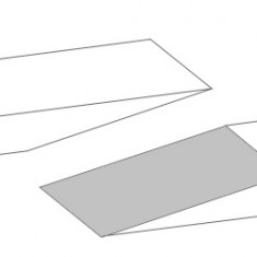 Diagram of the scarf joint, of which a photograph is shown in 'Forge Sound in 2012'.