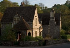 Forbes Almshouses