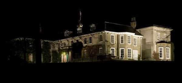 Bereleigh House