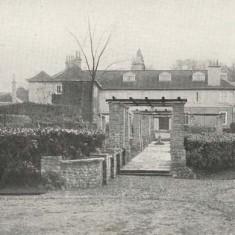 Bereleigh Rose Garden, 1918