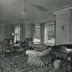 Drawing room, 1958