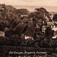 Frogmore hamlet