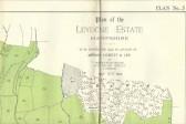 Leydene Estate Sale 1953