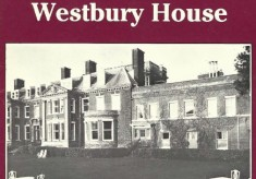 A Short History of Westbury House