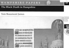 The Black Death in Hampshire