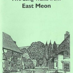 Five Long Walks from East Meon.