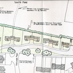 A2 Edberg layout plans April 2000
