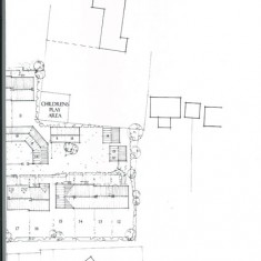 First 20 house  plan, RHS