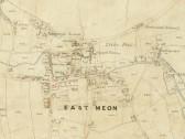 Tithe Maps