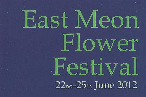 Flower Festival header