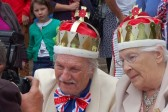 Diamond Jubilee 2012