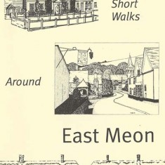 Five short walks from East Meon.