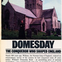 Sunday Times Domesday Supplement p1