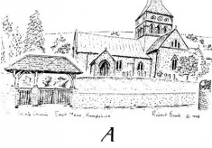 Village History by Gordon Timmins