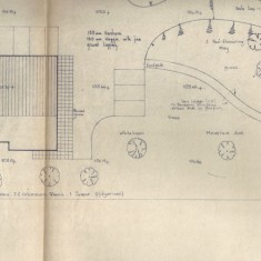 Undated site plan