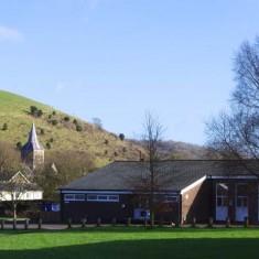 Village Hall 2013