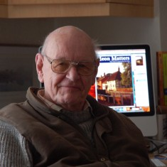 Denys was editor of Meon Matters, and has created the Meon Matters archive, which is part of eastmeonhistory.net.