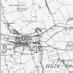 Ordnance Survey 1880