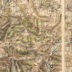 Taylor map 1759