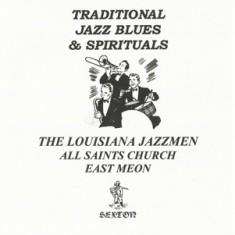Louisiana Jazz concert, on behalf of Sexton Charity