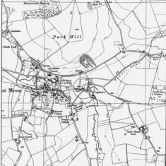 Ordnance Survey  1961