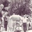 Rev Rodney Smith, 1958 - 1968