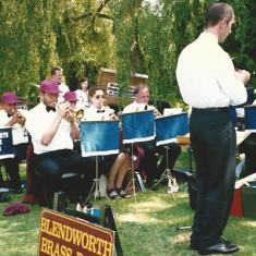 Blendworth Brass Band