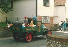 Silver Jubilee, 1977