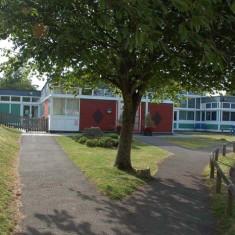 The School in 2014