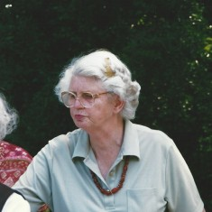 Joan Haines