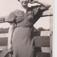 Mary 1940