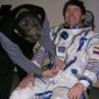 Spaceman Michael Barratt