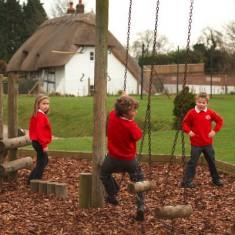 School Playground 2009