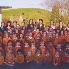 School photo - new head - 2011