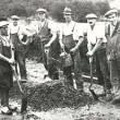 Old pictures of East Meon (Ryder collection)