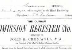 School Registers