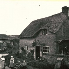 Bridge Cottage, 1900s