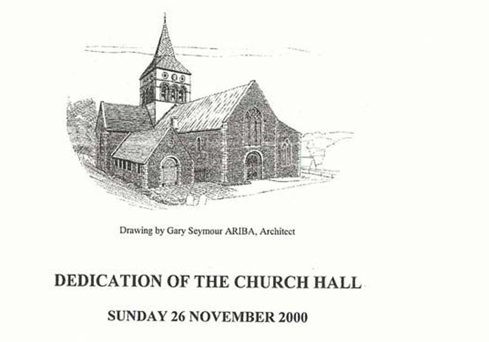 Dedication of Church Hall flyer websize