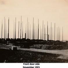 July to November 1921