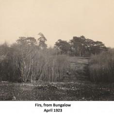 Spring 1923
