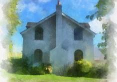 Nonconformist chapels in Ramsdean and Stroud