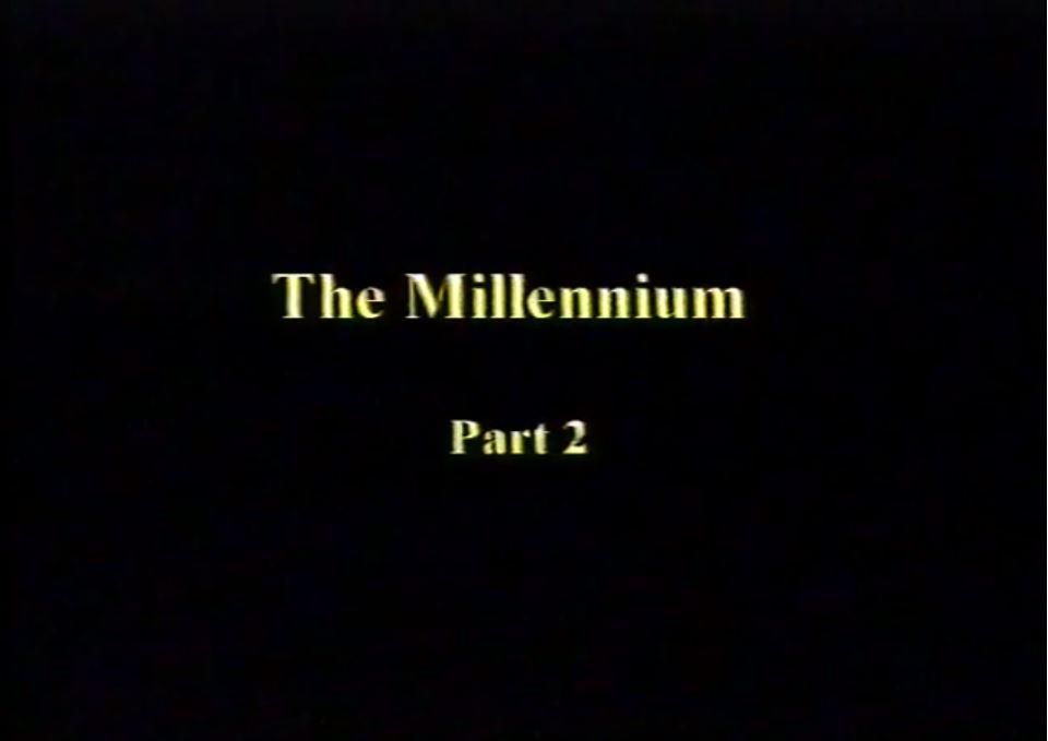 Millenium part 2